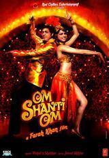 Om Shanti Om - Poster