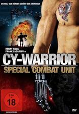 Cy-Warrior: Special Combat Unit