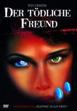 Der tödliche Freund - Poster