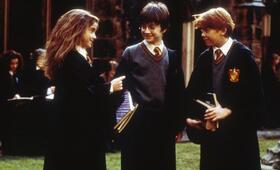 Harry Potter und der Stein der Weisen Bilder, Poster & Fotos