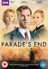 Parade's End - Der letzte Gentleman - Poster