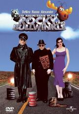 Die Abenteuer von Rocky & Bullwinkle