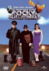 Die Abenteuer von Rocky & Bullwinkle - Poster