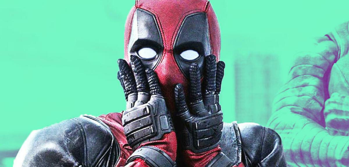 Altersfreigabe Deadpool