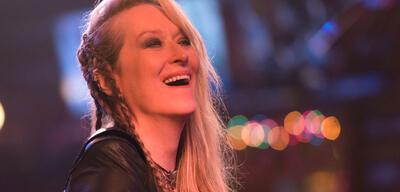 Meryl Streep in Ricki - Wie Familie so ist