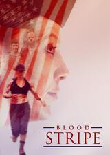 Blood Stripe - Poster