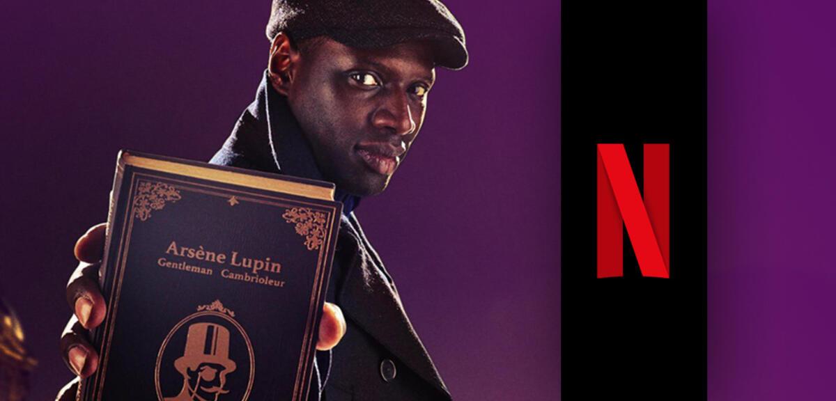 7 Filme und Serien wie Lupin: Verkürzt die Wartezeit auf Staffel 2 mit diesen Alternativen