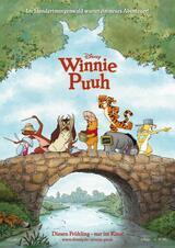 Winnie Puuh - Poster