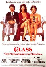 Class - Poster