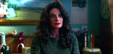 Madame Satan (Michelle Gomez) macht Sabrina sogar zu Weihnachten das Leben schwer