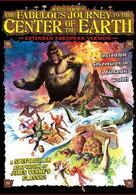 Phantastische Reise zum Mittelpunkt der Erde