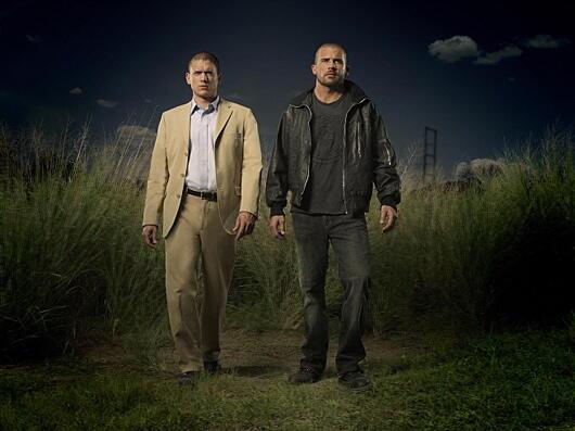 Prison Break 2 Staffel