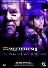 Van Veeteren - Die Frau mit dem Muttermal - Poster