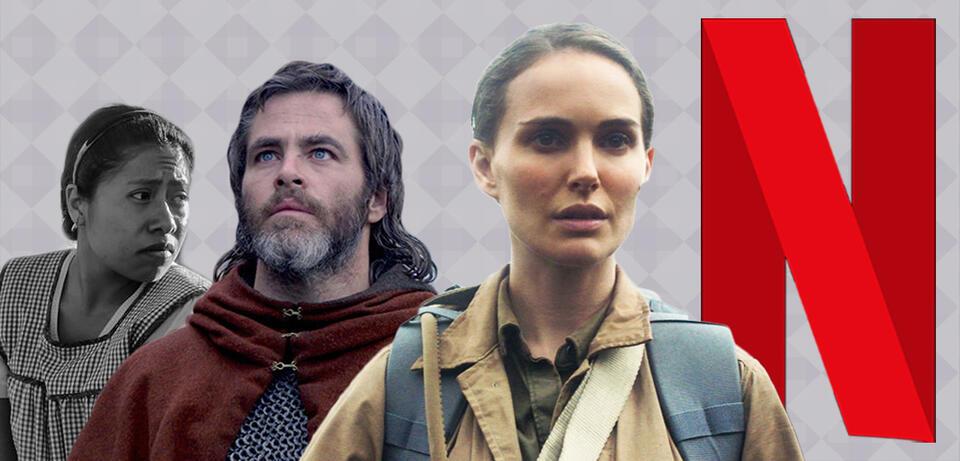 Die Besten Filme Netflix