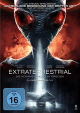 Extraterrestrial - Poster