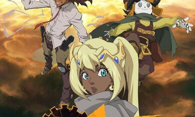 Cannon Busters, Cannon Busters Staffel 1 - Bild 1