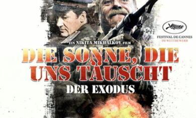 Die Sonne, die uns täuscht - Der Exodus - Bild 1