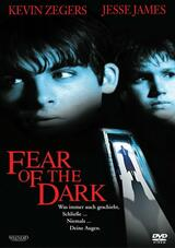 Fear of the Dark - Poster