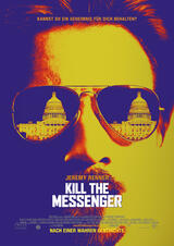 Kill the Messenger - Poster