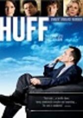 Huff - Reif für die Couch