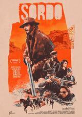 The (Silent) War - Poster