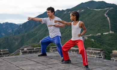 Karate Kid mit Jackie Chan und Jaden Smith - Bild 12