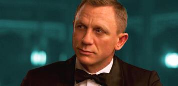Bild zu:  Daniel Craig als James Bond in Skyfall
