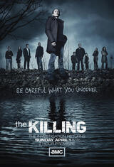 The Killing - Poster