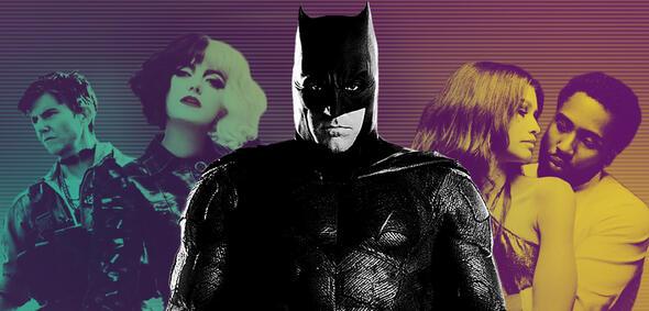 Die besten Filme 2021 im 1. Halbjahr