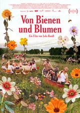 Von Bienen und Blumen - Poster