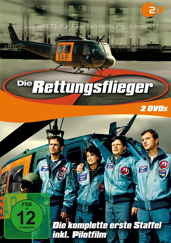 Die Rettungsflieger Episodenguide