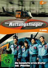 Die Rettungsflieger - Poster