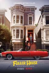 Fuller House - Poster