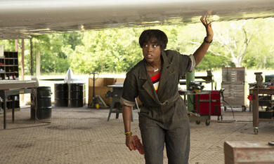 Captain Marvel mit Lashana Lynch - Bild 4