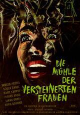 Die Mühle der versteinerten Frauen - Poster