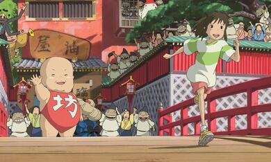 Chihiros Reise ins Zauberland - Bild 9
