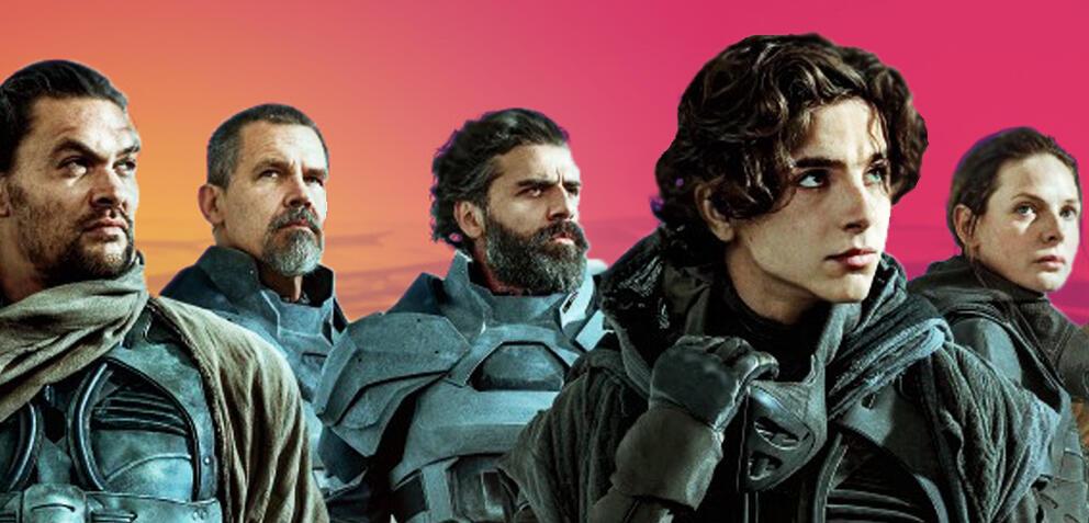 Dune: Wer ist tot und wer kommt in Teil 2 zurück?