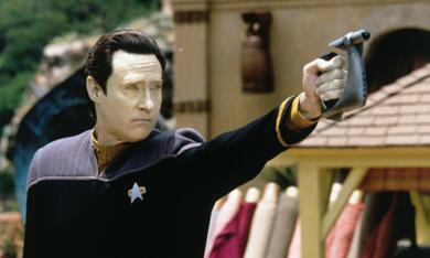 Star Trek IX - Der Aufstand mit Brent Spiner - Bild 6