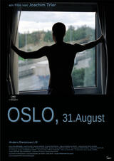 Oslo, 31. August - Poster
