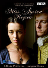 Miss Austen Regrets - Poster