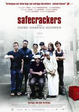 Safecrackers oder Diebe haben's schwer - Poster