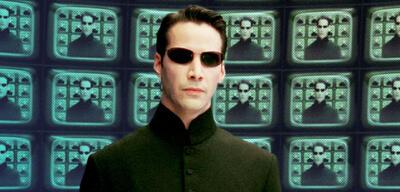 Matrix 4 handlung
