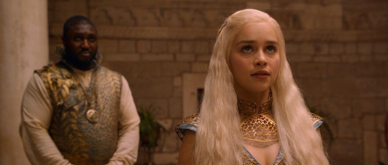 Game Of Thrones Staffel 2 Folge 11