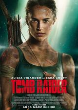 Tomb Raider - Poster