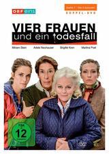 Vier Frauen und ein Todesfall - Staffel 7 - Poster
