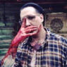 Let me make you a martyr mit marilyn manson