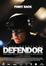 Defendor - Poster
