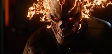 Der Ghost Rider (Robbie Reyes)