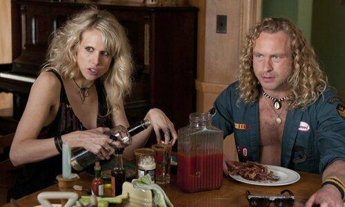 Cottage Country mit Lucy Punch und Dan Petronijevic