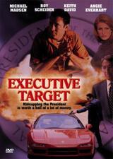Executive Target - Poster